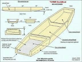 Wooden sneak boat plans Jenevac