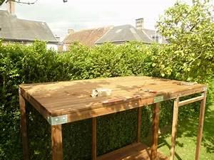 Cabane En Bois Enfant : construction cabane bois enfants avec toboggan youtube ~ Dailycaller-alerts.com Idées de Décoration