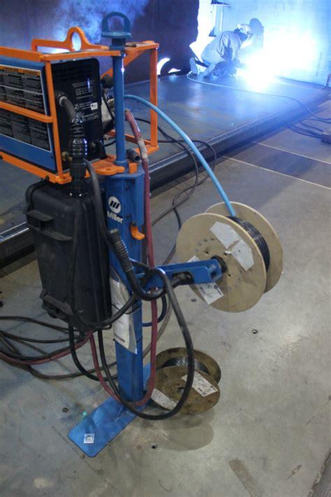 understanding  connection welding equipment  filler