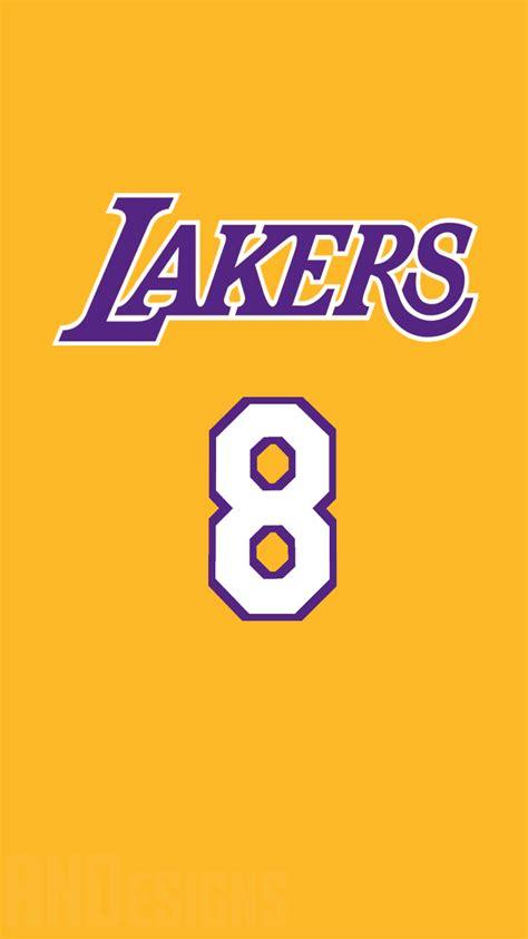 Kobe Bryant Logo Wallpapers - Wallpaper Cave