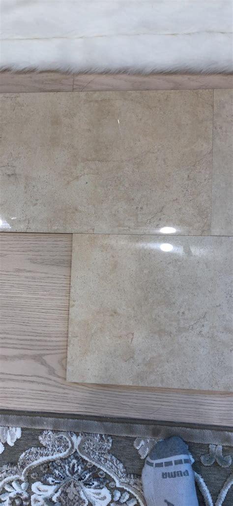 install porcelain tile  grout joints