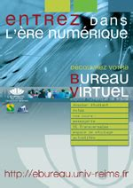bureau virtuel gratuit univ reims bureau virtuel 28 images r 233 server une