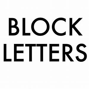 how to draw 3 dimensional letters joy studio design With letters block