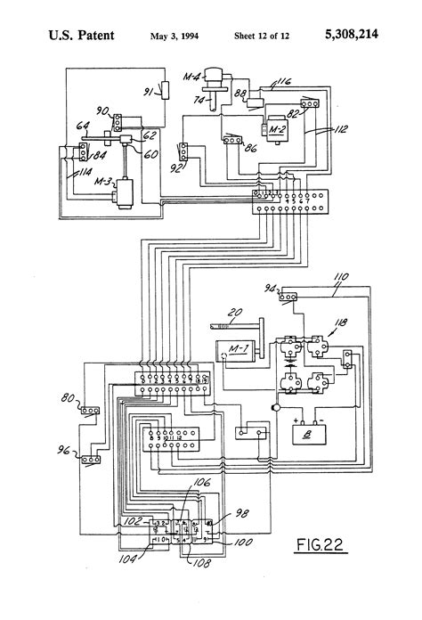 ricon lift wiring diagram ricon k series wheelchair lift