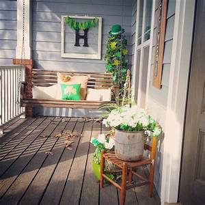 35 simple easter porch decor ideas that you 39 ll