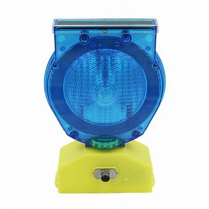Solar Barricade Lights Trans Supply Sku Brand