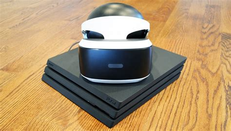 next playstation console ps5 will support psvr sony confirms