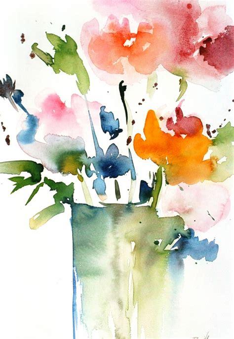aquarell bergith geyer