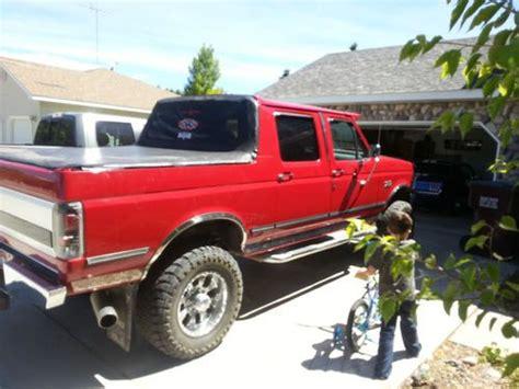 Centurion Bronco History by Sell Used 1994 Centurion C350 4 Door Bronco In Blackfoot