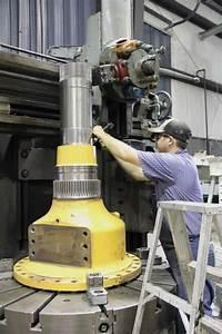 Manual Conventional Machining  U2013 Lindsay Machine Works Inc