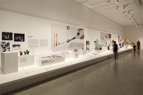 modern exhibitions when we were modern kenneth grange at the design museum news