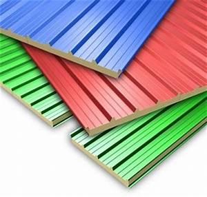 Toiture Bac Acier Prix : toiture en bac acier les vrais prix 2017 ~ Premium-room.com Idées de Décoration