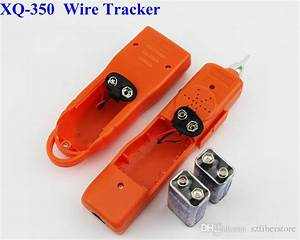 High Quality Rj11 Rj45 Cat5 Cat6 Telephone Wire Tracker