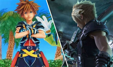 kingdom hearts 3 media markt kingdom hearts 3 release date news and 7 remake update gaming entertainment