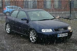 Audi A3 1 8 Turbo
