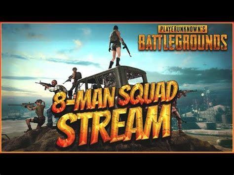 pubg event mode pubg event mode 8 squad
