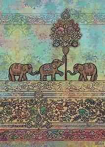 buddhist elephant | Tumblr