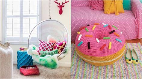 Diy Room Decor! 10 Diy Room Decorating Ideas For Teenagers