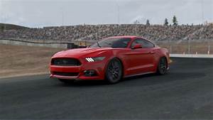 Project Cars 2 Ford Mustang GT '15 HD PS4 Replay - YouTube