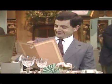mr bean cuisine mr bean restaurant etiquette