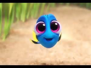 Dory From Finding Nemo Baby