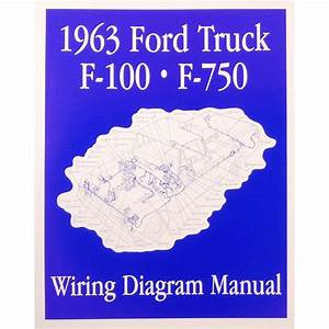 Book - Wiring Diagram Manual - Truck