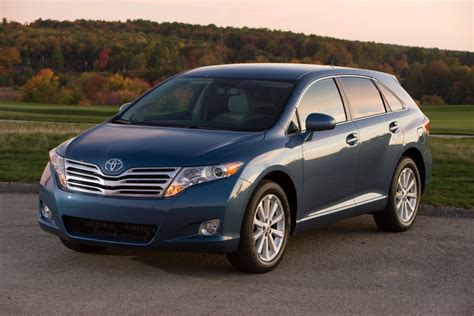 The new 2021 toyota venza is for people who want a comfortable, efficient, reliable, and safe toyota with a sense of 2021 toyota venza review. Toyota Venza Production Heading to Kentucky - autoevolution
