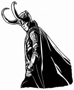 Loki by Apokolipse on DeviantArt