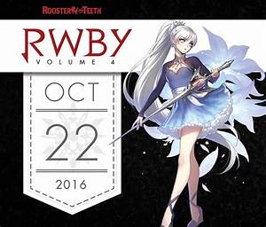Watch A New RWBY Vol4 Red Trailer Bubbleblabber