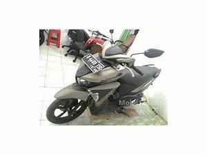 Jual Motor Yamaha Mio 2016 Soul Gt 0 1 Di Dki Jakarta
