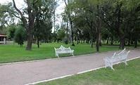 Reabrirán el Parque de Morales y el paseo Camino a la Presa