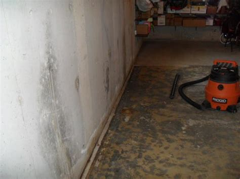 drain tile issues and basement doityourself