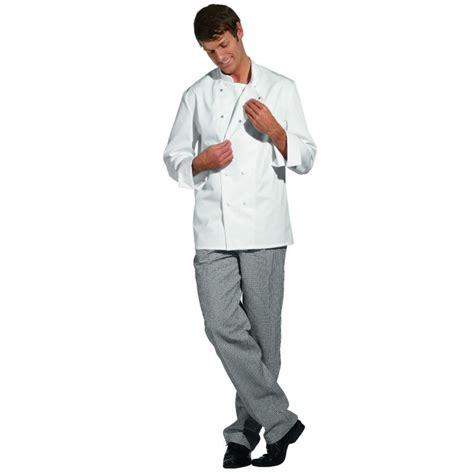 pantalon pied de poule cuisine pantalon de cuisine boulangerie pied de poule noir blanc