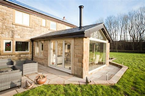 supercraft conservatories extensions orangeries