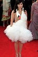 Dead looking swan anyone?! Björk's swan dress, from the ...