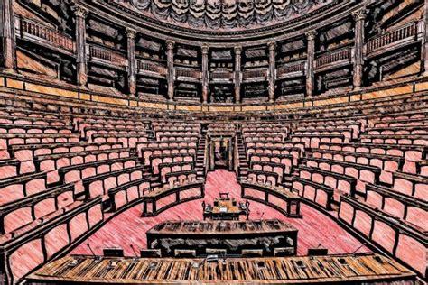 Il Parlamento In Seduta Comune Le Camere Riunite In Seduta Comune