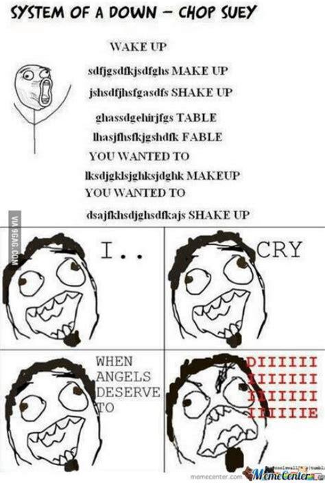 25+ Best Memes About Chop Suey  Chop Suey Memes