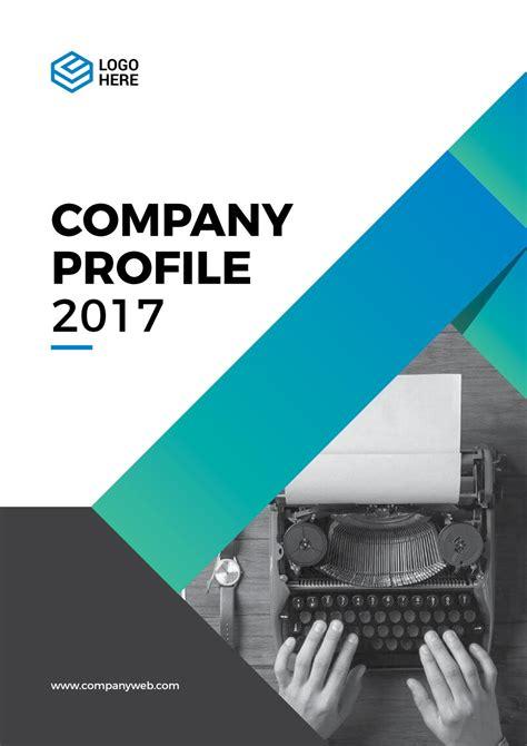 Company profile by FreePiky - Issuu