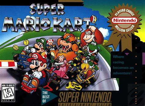 Super Mario Kart Mariowiki Fandom Powered By Wikia