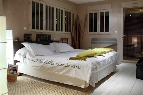 deco chambre parentale photo deco chambre adulte 1 la suite parentale photo 25