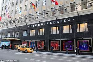 New York City named world's top shopping destination ...