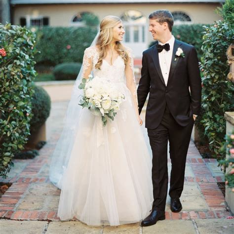 A Romantic Winter Wedding In New Orleans Brides