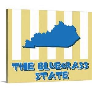 Kentucky State Nickname