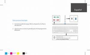 Microsoft 1780 Keyboard User Manual