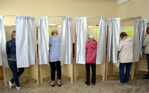 Ne tikai jaunas robežas… Kāpēc šīs pašvaldību vēlēšanas ir ...