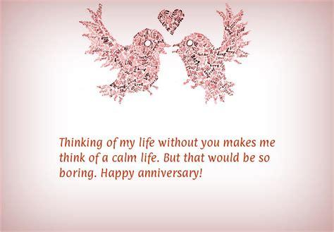 funny anniversary quotes  boyfriend