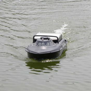 Radio Control Fishing Boats Sale by Remote Control Fishing Bait Boat For Sale Jabo 2d L20 Rc