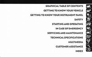 2019 Chrysler Pacifica User Guide Owner U0026 39 S Manual Original