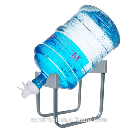 Water Gallon Stand practical table top design 5 gallon water bottle stand
