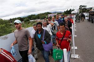 U S  To Give Colombia  9 Million To Help Venezuelan Migrants  Haley